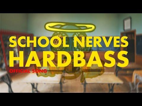 Mesney6 - SCHOOL NERVES [Hardbass]