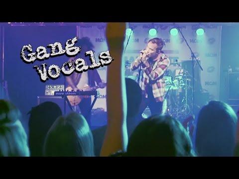 Critical Mass   Add Atmosphere with Choir FX