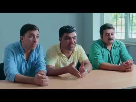 OĞLAN EVİ - Trailer