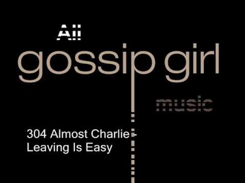 Almost Charlie - Leaving Is Easy