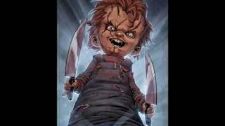 Chucky Die Mörderpuppe feat Freddy Krueger Song.