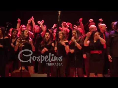 Gospelins Terrassa 2017 - 2018