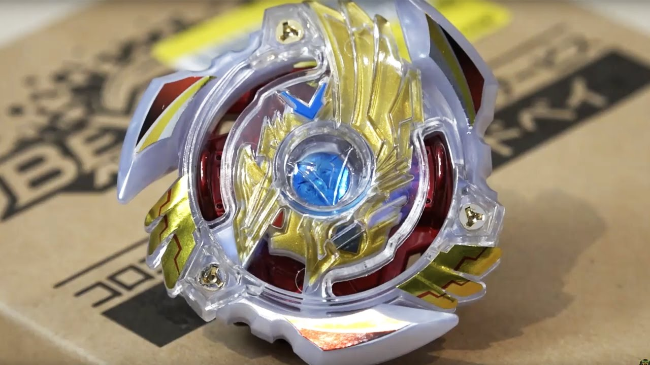 Beyblade Burst Evolution Duo Eclipse Code