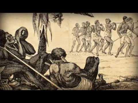Slavery Days - Burning Spear