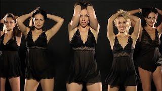 Enrique Iglesias Ft. Sean Paul Descemer Bueno & Gente De Zona: Bailando (Español)