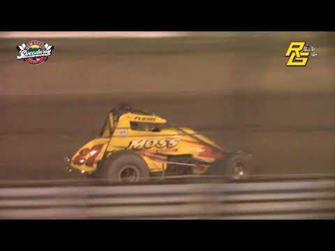 New Egypt Speedway Highlights 6/1/19