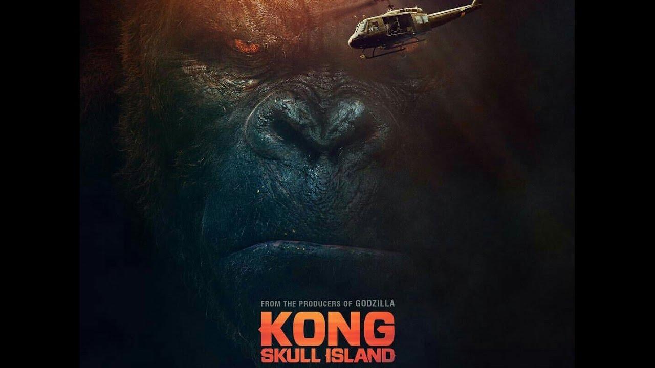 Kong Skull Island Free Download Full Movie