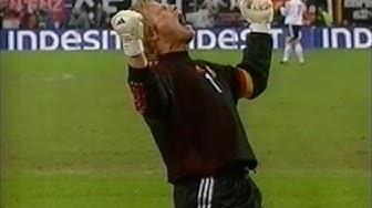 Kahn gegen Island | EM Quali 2003
