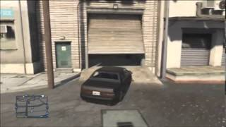 GTA 5 Online: The 3 Man Bank Robbery (Role-Play)