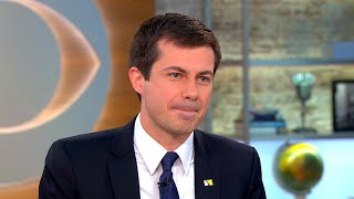 Peter Buttigieg on Obamacare repeal, fixing health care