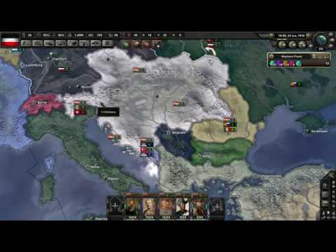 71 26 MB) What Would Bismark Do? The Great War Mod - HOI4