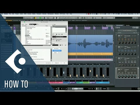 How to Create a Minimize Breath Macro in Cubase | Q&A with Greg Ondo