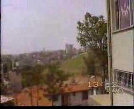 1989 yılı eski mecidiyekoy   ,mecidiyeköy- mareşal fevzi çakmak ilköğretim