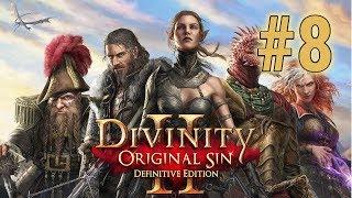 [Episode 8] Divinity Original Sin 2 Definitive Edition [Smash These Jars]
