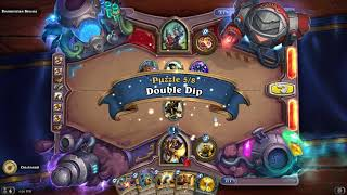 GUIDE: Boomnician Breena Boomsday Survival Puzzle Lab Solutions / Answers - FAST (Hearthstone)