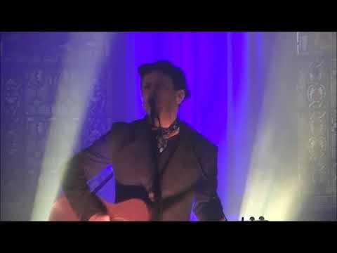 Mercury Rev - Tonight It Shows (Live in Cork 2018)