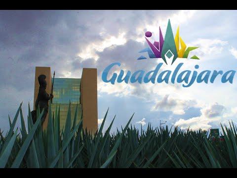 Conoce GUADALAJARA, Jalisco... Es esto y mucho mas!!! - Documental