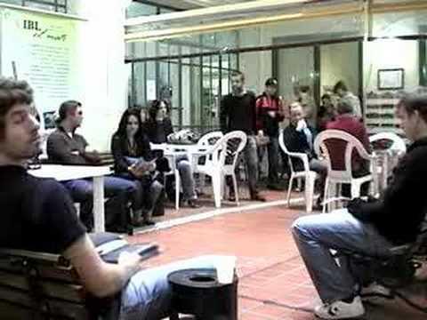 IBL Spanish School - Buenos Aires, Argentina