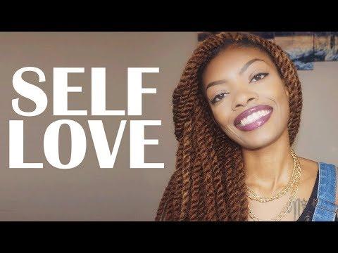 Starting A Self Love Journey❤️