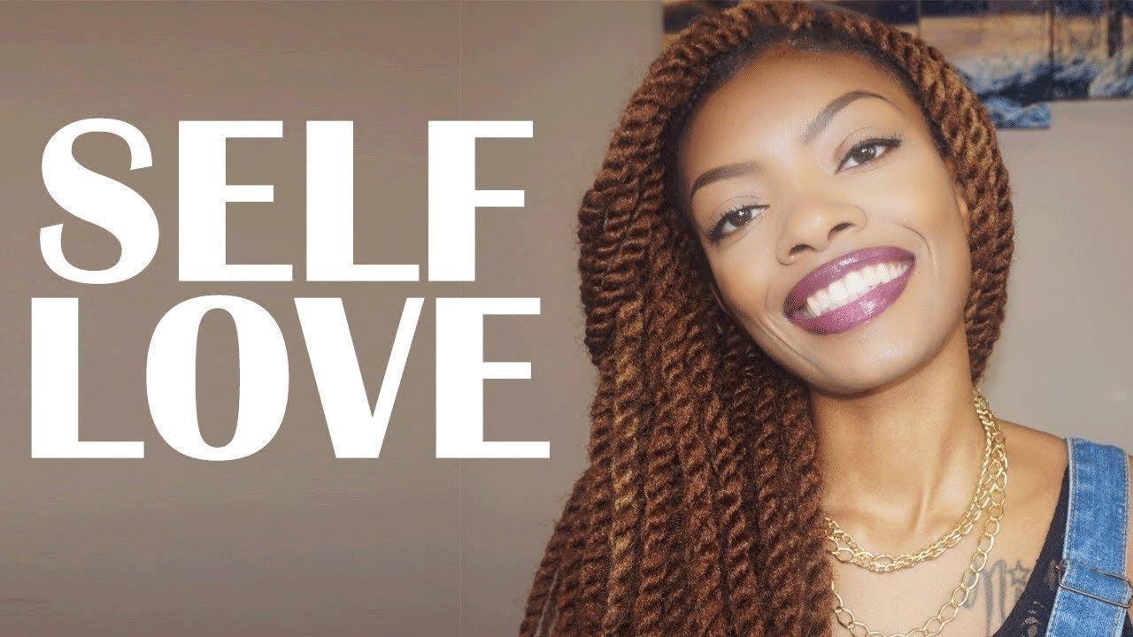 Starting A Self Love Journey