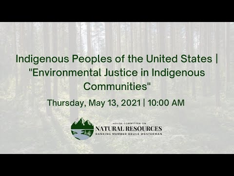 Indigenous Peoples of the United States |