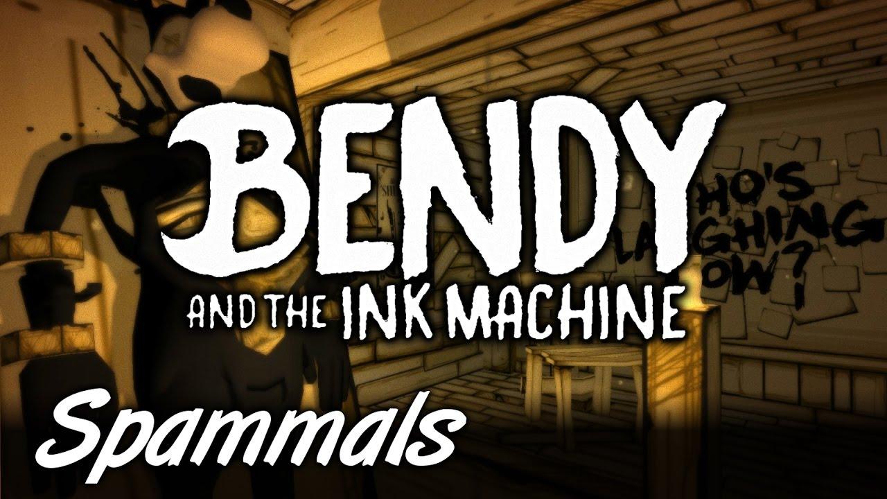 bendy and the ink machine creator