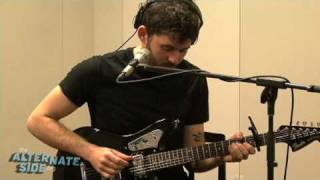"""The Antlers - """"Sylvia"""" (Live at WFUV)"""