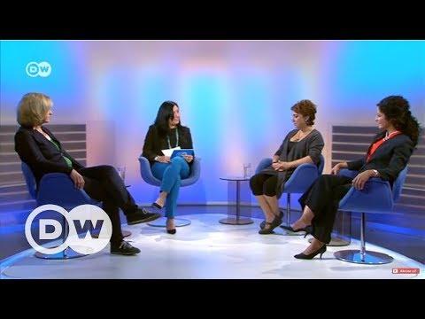 Berlin Hattı: Kadınlar Siyasette Neden Daha Az Yer Alıyor? - DW Türkçe