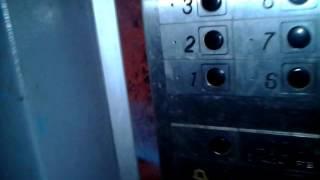 Пытаюсь попасть в другой мир с помощью лифта(РЕБЯТА! Это видео трехдневной давности,за эти три дня в моём подъезде происходили ужасные вещи... 1.Постоянно..., 2016-02-13T09:45:18.000Z)