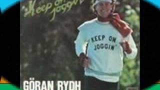 Göran Rydh Keep on joggin´