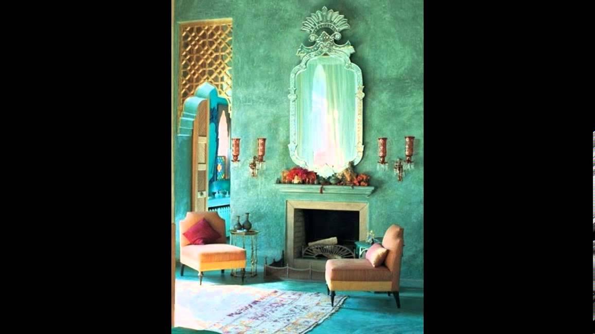 Uberlegen Erstellen Sie Eine Exotische Inneneinrichtung Im Marokkanischen Stil