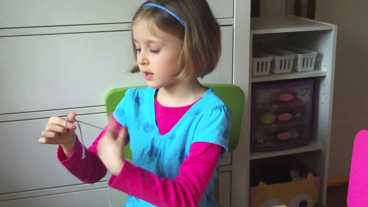 Learn to Crochet Video Series - Katie's Crochet Goodies