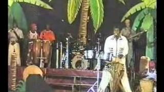 BENIN - SAGBOHAN DANIALOU - Houndjè