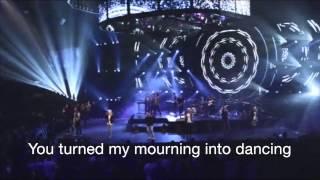 Joy - Planetshakers Live 2014 Lyric + Video