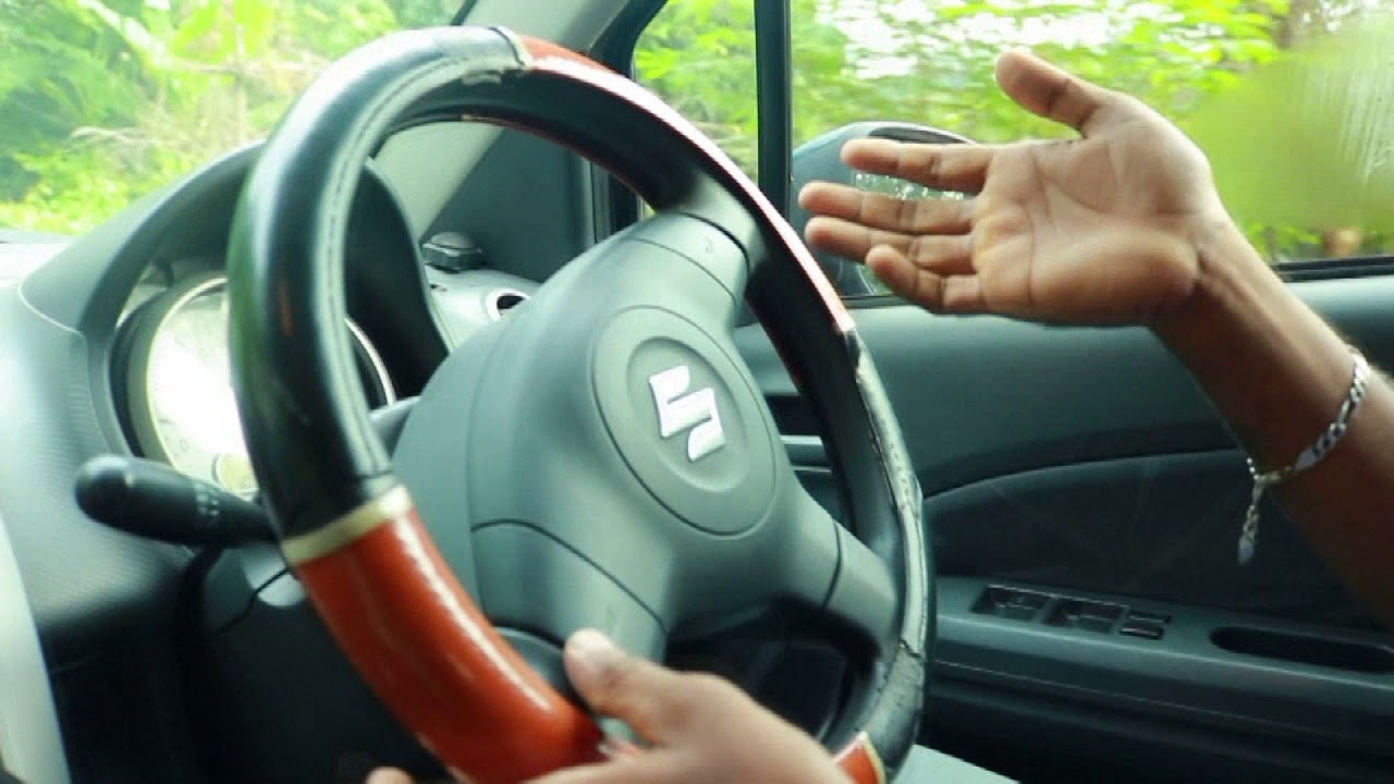 A Good Driving Class In Malayalam Malayalam Car Driving Classes