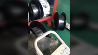 TOKO E71T-1C flux cored welding wire