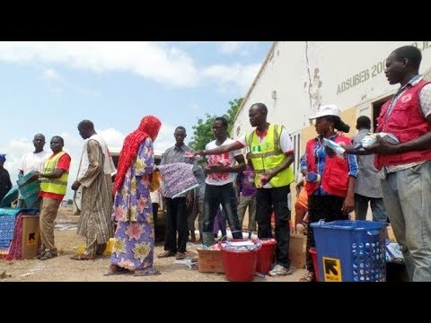 46, 000 IDPs return to Borno from Cameroon, Chad, Niger – NEMA