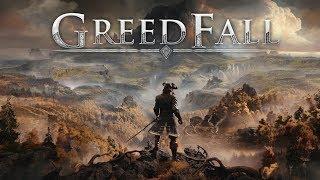 GREEDFALL Gametest Ryzen 3600 RTX 2060 16gb 3200mhz 21:9 2560x1080