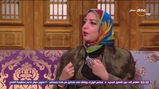 السفيرة عزيزة - د/ عبلة البدوي ... هناك الكثير من بنات الشوارع نتعامل معهم كأنهم صبيان