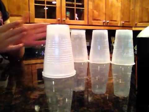 Cup Song (No Singing)