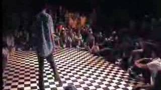 Mannheim Ghetto Soul 2007 - Popping Mr Quick Germany