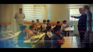 Anadolu Gençlik Derneği Ortaokullar Komisyonu
