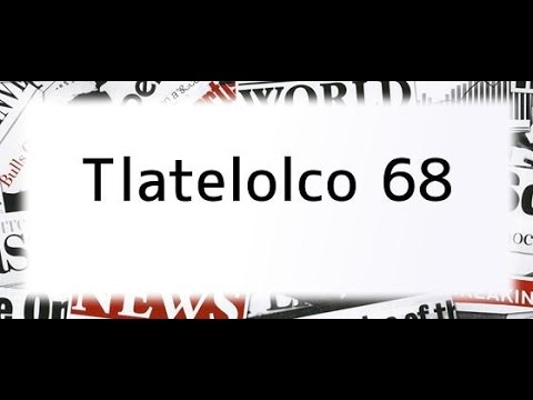 AUDIO| LA NOCHE DE TLATELOLCO | ELENA PONIATOWSKA
