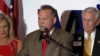 How Roy Moore won