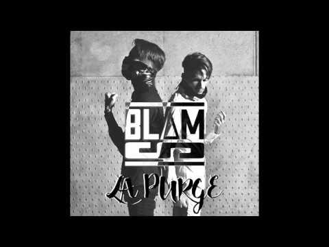 Blam'S - Le Temps (Audio)