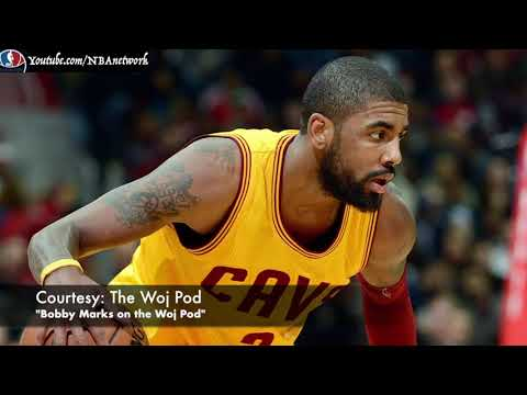 Kyrie Irving and the Boston Celtics