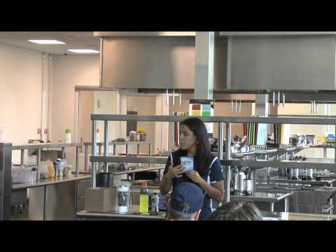 Nutrition Recovery with Alicia Kendig -- Sports Dietitian, U.S. Olympic Committee