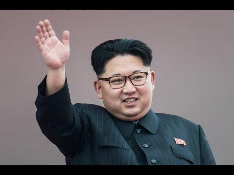 DORE AMATEKA YOSE YA PEREZIDA KIM JONG UN (North korea)