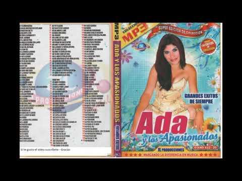 Ada y Los Apasionados