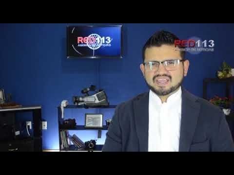 VIDEO Noticiero Red 113 miércoles 13 de febrero de 2019